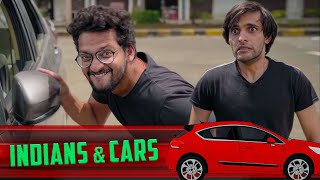 Indians and Cars | Funcho