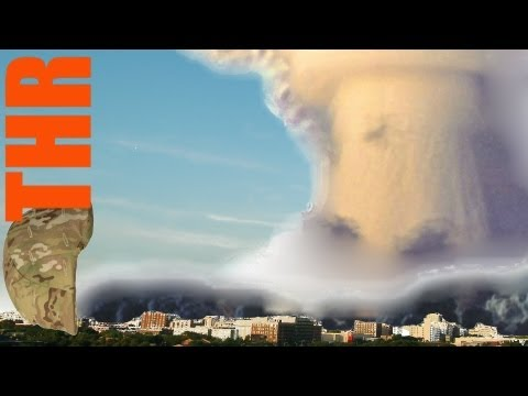 Effects of a Nuclear Bomb Part 2; Superpower Weapons