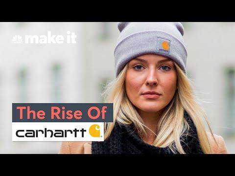 How A $16 Hat Made Carhartt A Billion-Dollar Brand