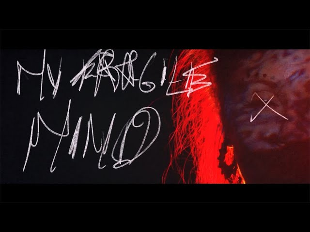 The Universe Featuring Ray - My Fragile Mind (Official Video)