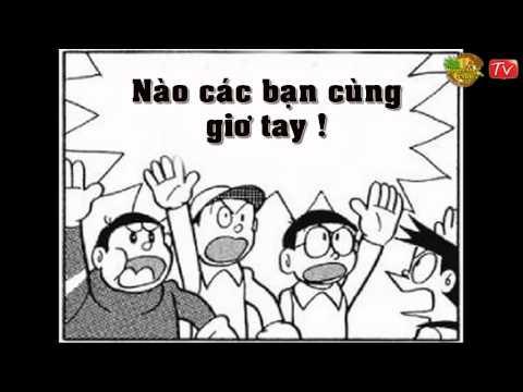 SóngNX- Tập đếm (Doraemon)