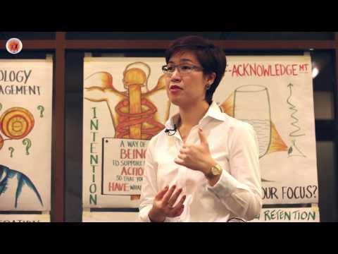 NLP ในประเทศไทย - ค้นพบตัวเอง และดึงศักยภาพที่มีในการรับมือกับทุกความท้าทาย