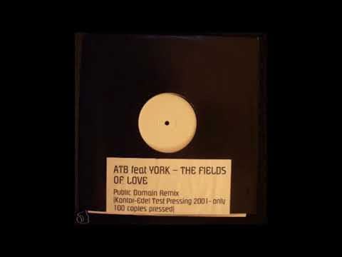 ATB Feat. York - The Fields Of Love (Public Domain Remix) (2001)