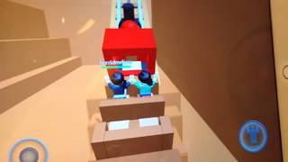 ROBLOX Adventures/Rollercoaster Ride/I fell of the sit....