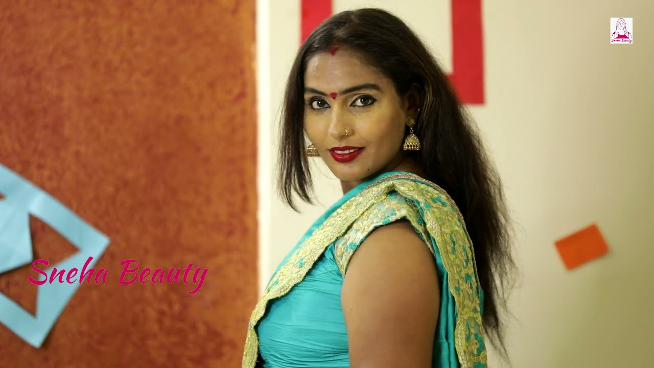 Download Expression Tutorials in saree | Tutorial expression with saree for saree lover | Sneha Beauty