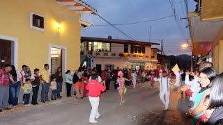 Carnaval Acatlán Veracruz 2017 - Madre Tierra 26 abril - 1ro de mayo.