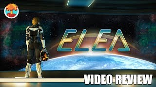 Review: Elea - Episode 1 (Xbox One & Steam) - Defunct Games