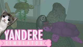 MY BOY GETS A FRIEND & NEW STUDENT TOPICS! | Yandere Simulator