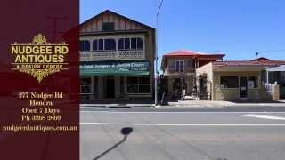 Antique Dealer Brisbane Nudgee Rd Antiques