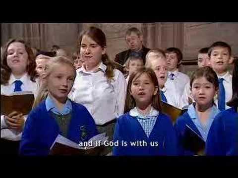 Immanuel - Songs Of Praise