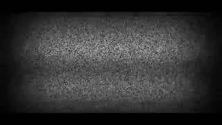 تشويش التلفزيون  للمونتاج