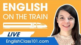 How to Improve Your English While Commuting