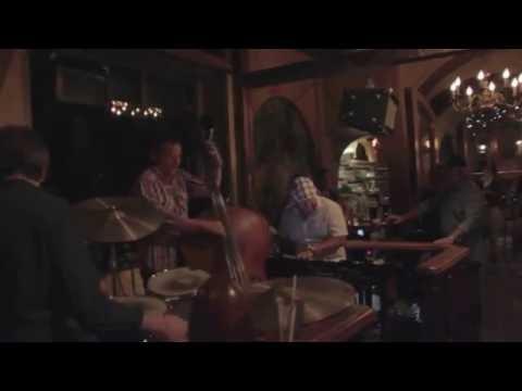 "Economy Shoe Shop Monday Night Jazz - ""Solar"" (Miles Davis)"