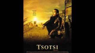 Tsotsi Soundtrack - 14 On the tracks