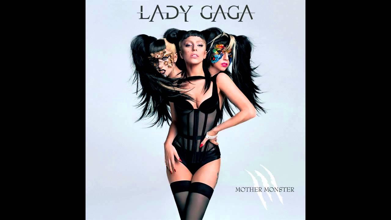Download Lady Gaga - Reloaded