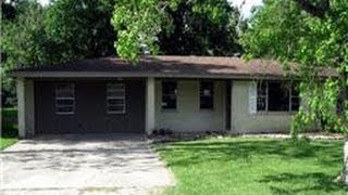 Hud Homes For Sale In Texas 1336 Beagle Rd Orange Tx 77632