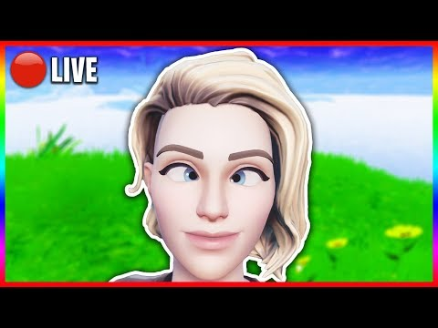 🔴 I woke up like this 😊 // Solos Grind 😎 (Fortnite LIVE Gameplay) thumbnail