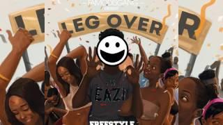 FamodisGang - Leg Over (Freestyle)