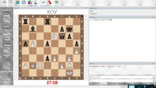 Шахматные задачи. Урок 09 (часть 3)