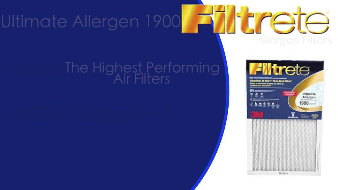 top home air filters 3m filtrete - Filtrete Air Filter