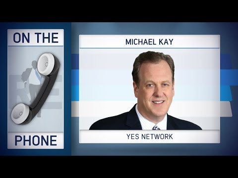 YES Network's Michael Kay Talks Yankees-Red Sox, OBJ & More w/Rich Eisen | Full Interview | 10/8/18