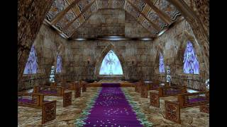 VR Style: Top Second Life Wedding Destinations in 2009