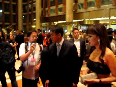 Busan Haps Full On PIFF: Princess of Thailand at PIFF Ceremony