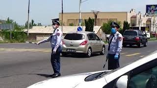 Ոստիկանությունը Երևանի վարչական շրջաններում իրականացրել է հատուկ միջոցառումներ