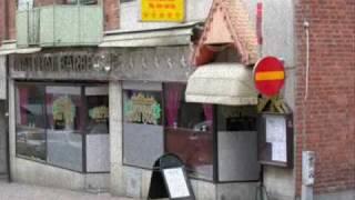 Restaurang Thai Phat (telefonsvarare sommaren 2000)