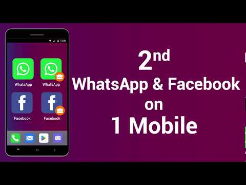 Best Clone WhatsApp And Facebook App For Android