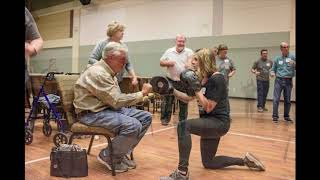 Vizient Community Day with Dallas Area Parkinsonism Society (DAPS)