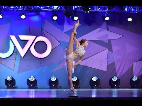 2017 Lyrical solo - Clean