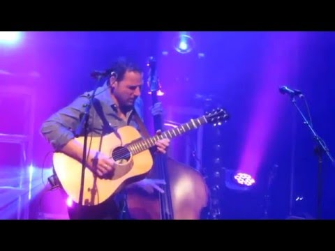 Andy Falco with Infamous Stringdusters Jam - Bowery Ballroom 3-30-16