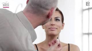 видео Описание и техника нанесения дымчатого макияжа