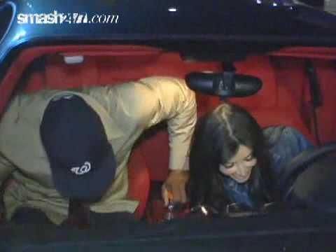 Kim Kardashian kann kein Auto starten! - smash247.com