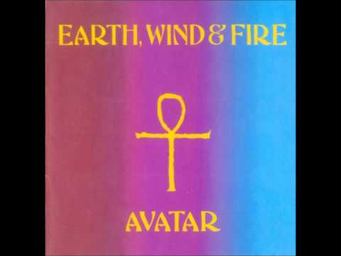 Earth Wind and Fire - Feel U Up