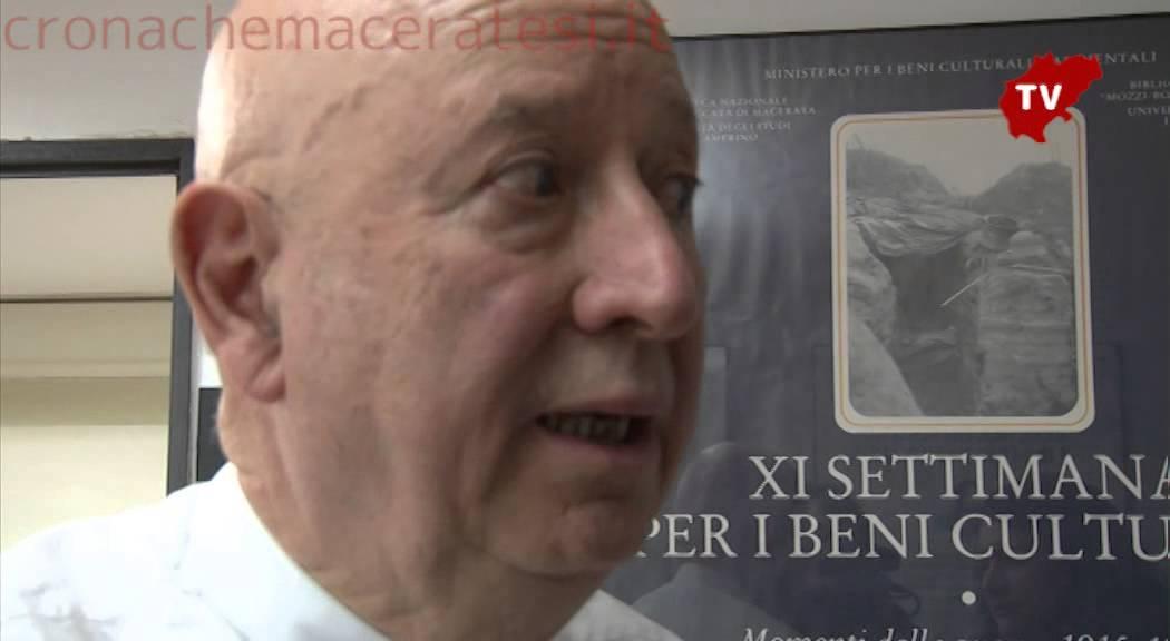 Maurizio Pincherle
