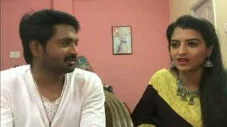 Naam Iruvar Namakku Iruvar Aravindh Thamarai Live Video