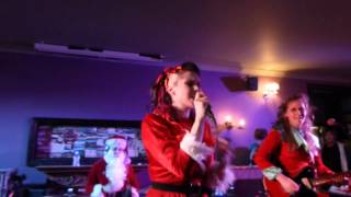 Kate Nash - Pumpkin Soup (HD) - Tooting Tram & Social - 20.12.13