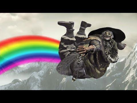Dark Souls 3 PvP - Trolling the Meta