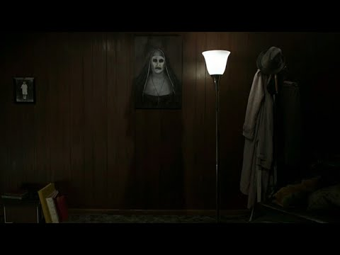 Download Conjuring- 2 |Scary Valak Scene|[HD]|James Wan|Tamil Dubbed|