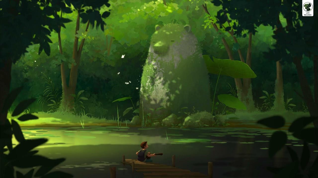 Mondo Loops - Forest Tales 🌿 [lofi hip hop/relaxing beats]