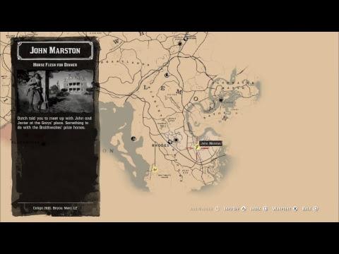 Red Dead Redemption 2 Shenanigins