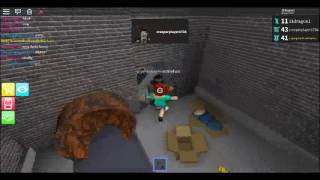 playing hide n seek with friends || ASSASSIN roblox
