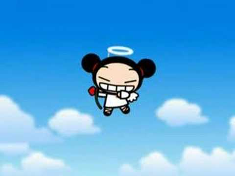 PUCCA Funny Love Stories - Episode 18