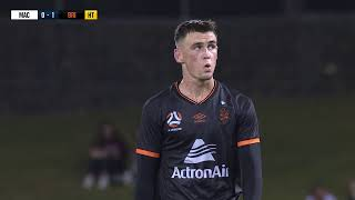 A-League 2020/21: Matchweek 16 - Macarthur FC v Brisbane Roar FC (Full Game)
