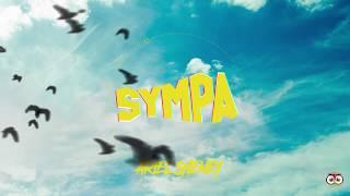 Video Ariel Sheney - Sympa ( audio officiel ) download MP3, 3GP, MP4, WEBM, AVI, FLV Oktober 2018