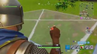 HOW TO GET UNDER THE MAP IN FORTNITE AFTER PATCH UPDATE!! WIN EVERY GAME!!