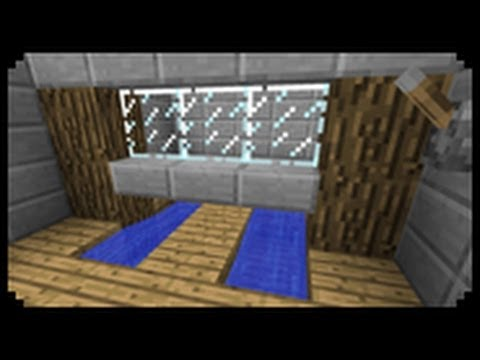 ✔ Minecraft: How to make a Trading Post