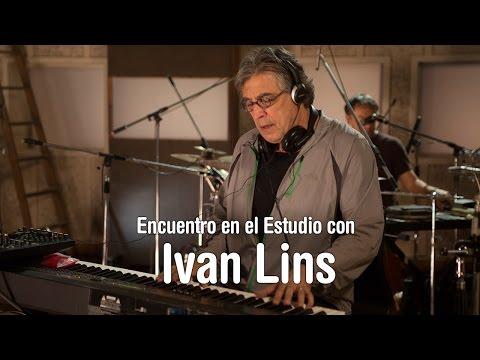 Ivan Lins  Programa Completo  Encuentro en el Estudio  Temporada 7